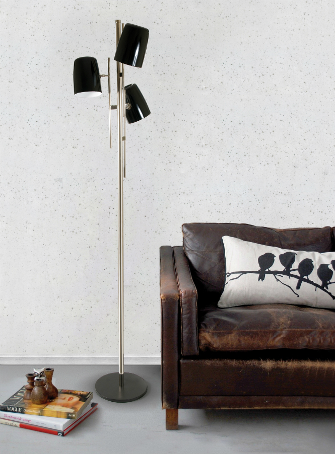 Modern Floor Lamps Trends You Can't Miss This Fall modern floor lamps Modern Floor Lamps Trends You Can't Miss This Fall delightfull cole 01