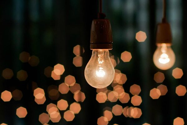 Interior Design Tips: Choose the Right Light Bulbs