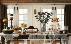 Transform Your Home Design for Halloween