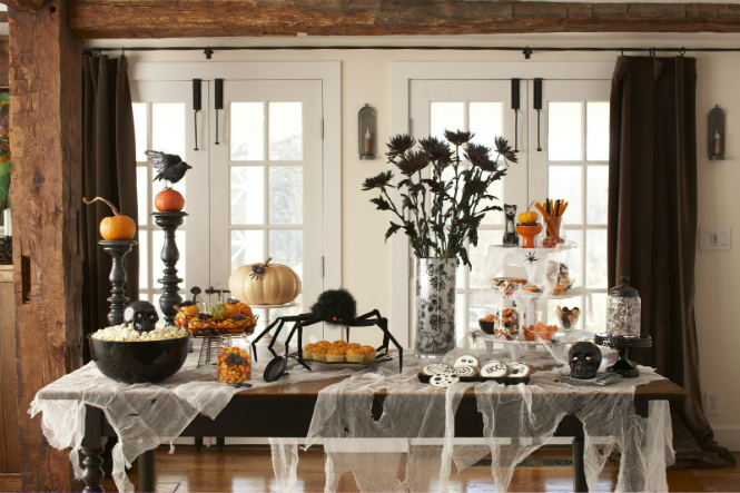 Transform Your Home Design for Halloween home design Transform Your Home Design for Halloween homedesign3