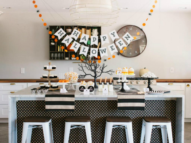 Transform Your HomeDesign for Halloween home design Transform Your Home Design for Halloween homedesign4