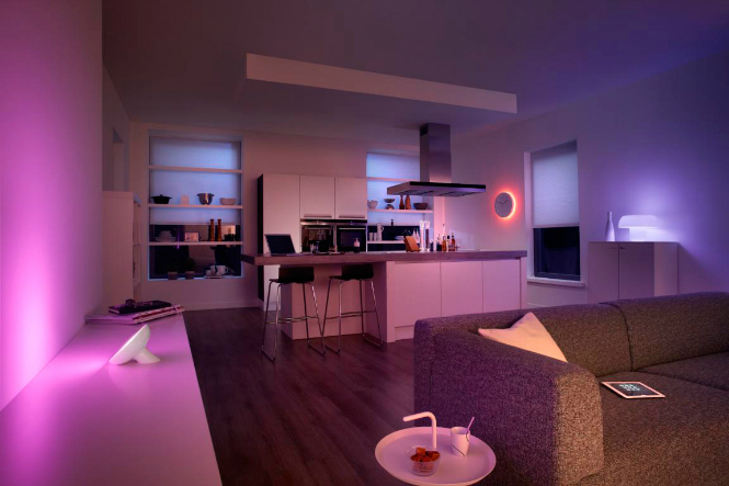 LED Philips Hue Might be In for a Rebate philips hue LED Philips Hue Might be In for a Rebate hue home lighting