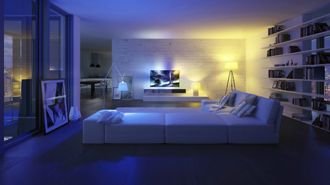 LED Philips Hue Might be In for a Rebate philips hue LED Philips Hue Might be In for a Rebate just add music media
