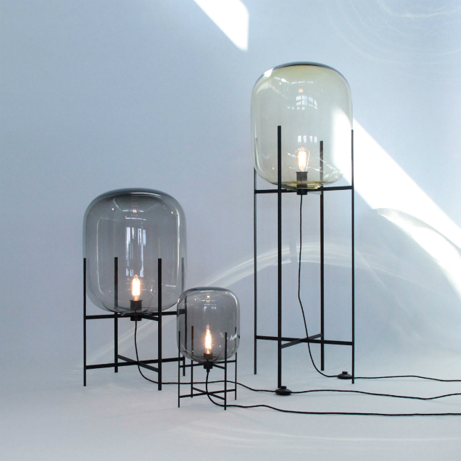 Top Lighting Designers: Sebastian Herkner sebastian herkner Top Lighting Designers: Sebastian Herkner oda pulpo