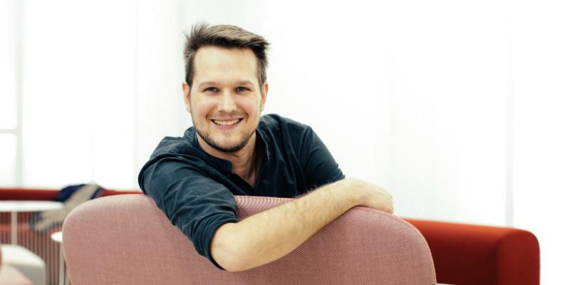 Top Lighting Designers: Sebastian Herkner