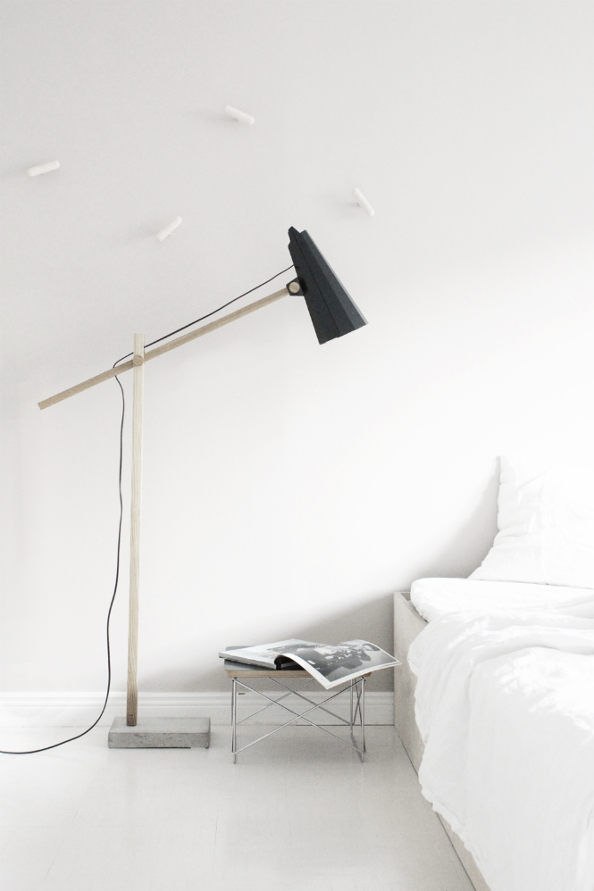 Modern Floor Lamps for Your Bedroom You Need to Get Right Now modern floor lamps Modern Floor Lamps for Your Bedroom You Need to Get Right Now varpunen
