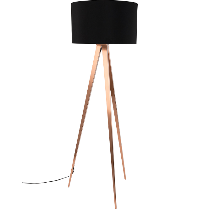 woo-design floor lamp designs Some Amazing Floor Lamp Designs Using Copper woo design