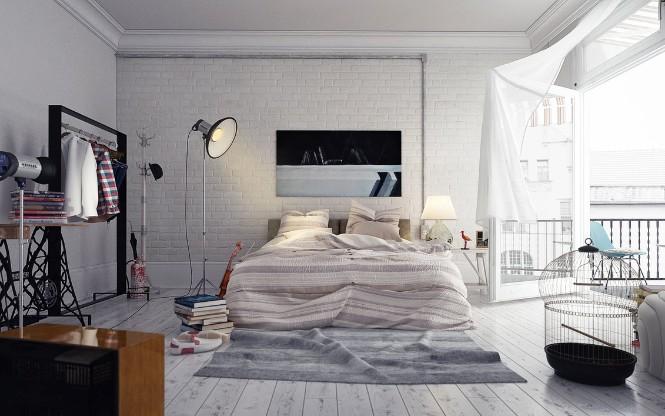 15 BedroomLighting Ideas to Inspire You bedroom lighting 15 Bedroom Lighting Ideas to Inspire You 15 Bedroom Lighting Ideas to Inspire You 13