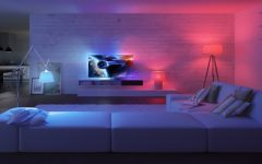 Achieve the Perfect Color in Your Home Design by Using Light