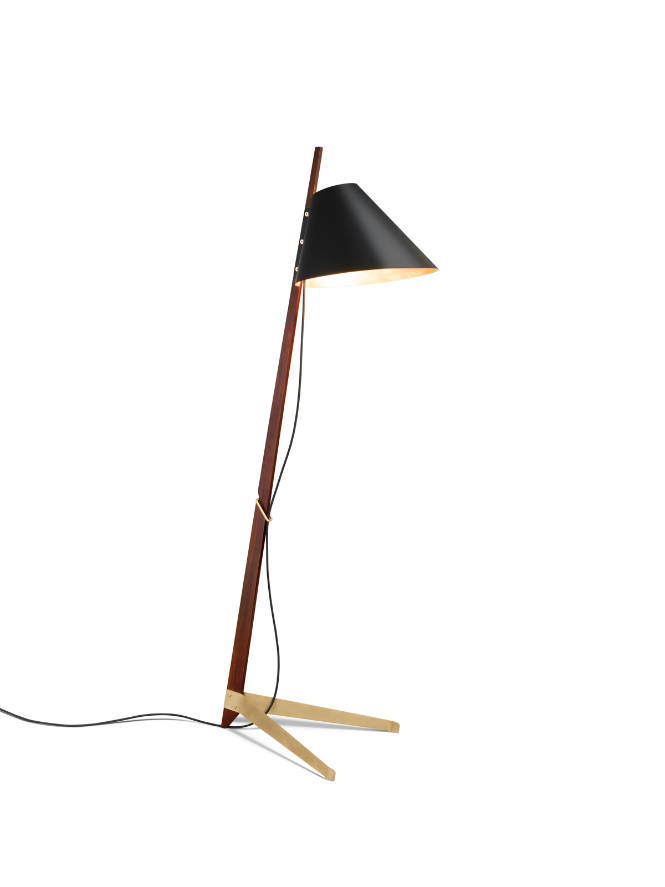 Billy BL Floor Lamp: a Timeless Piece by Studioilse floor lamp Billy BL Floor Lamp: a Timeless Piece by Studioilse Billy BL floor Ilse Crawford Edition SA HR