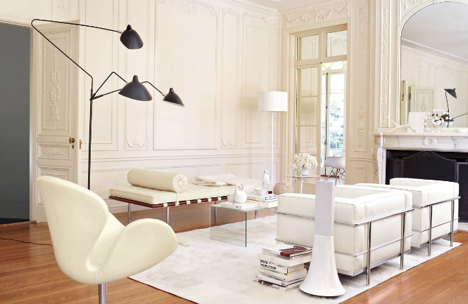 Floor Lamps Essentials: Serge Mouille Arm Lamps serge mouille Floor Lamps Essentials: Serge Mouille Arm Lamps Floor Lamps Essentials Serge Mouille Arm Lamps 1