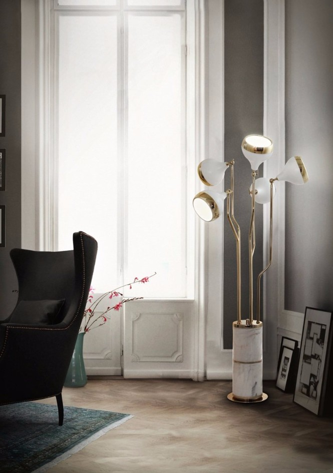 High-End Modern Floor Lamps to Lighten Up Your Living Room modern floor lamps High-End Modern Floor Lamps to Lighten Up Your Living Room High End Modern Floor Lamps to Lighten Up Your Living Room 6