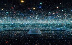 Infinity Light Room Wows Everyone at The Broad Museum