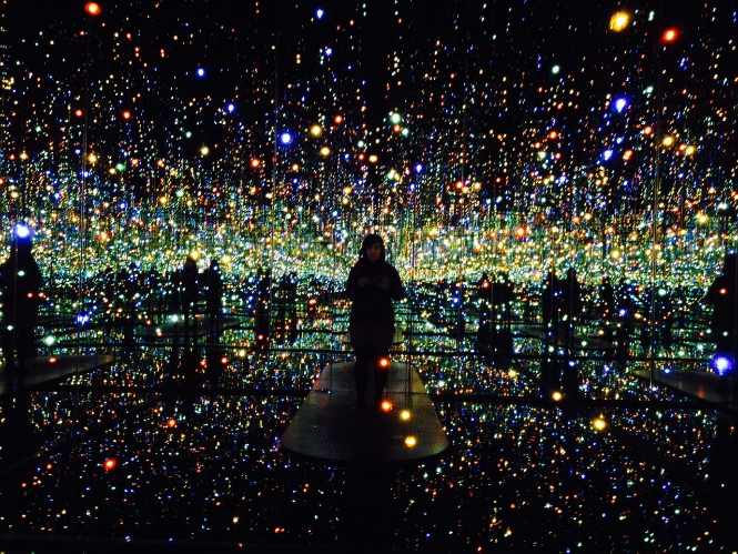 Infinity Light Room Wows Everyone at The Broad Museum broad museum Infinity Light Room Wows Everyone at The Broad Museum Infinity Light Room Wows Everyone at The Broad Museum2