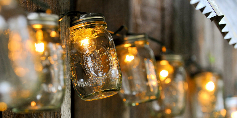 Stunning Lighting Ideas to Make Your Yard Shine