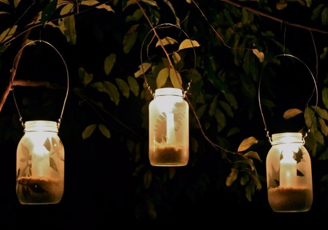 Stunning Lighting Ideas to Make Your Yard Shine lighting ideas Stunning Lighting Ideas to Make Your Yard Shine Stunning Lighting Ideas to Make Your Yard Shine 6