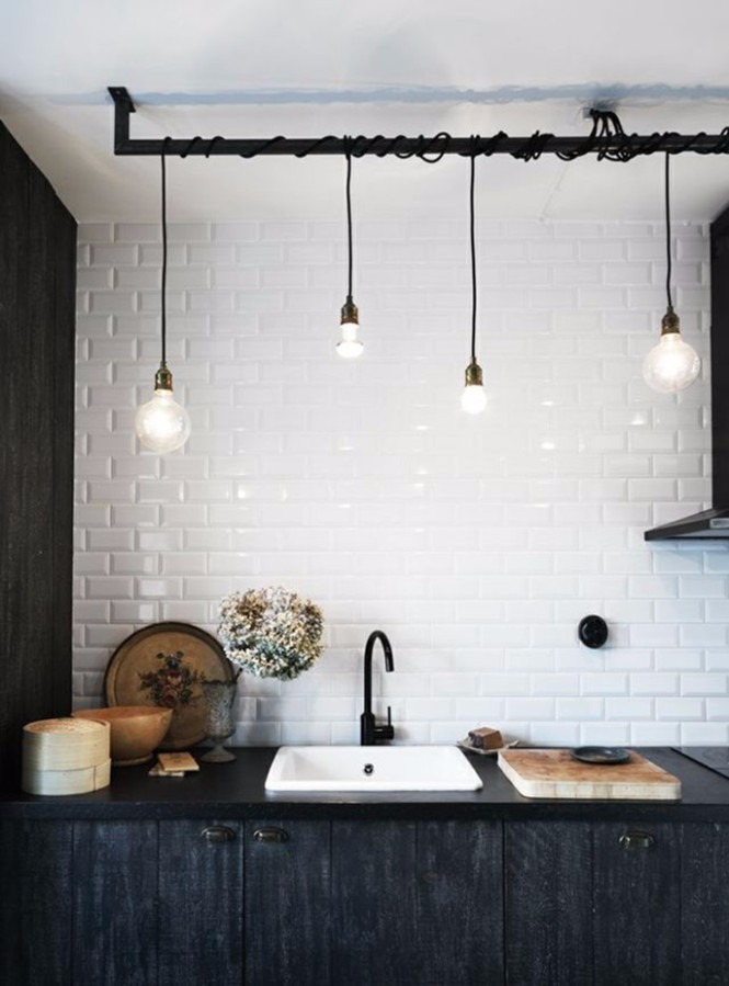 The Best Industrial Kitchen Lighting kitchen lighting The Best Industrial Kitchen Lighting The Best Industrial Kitchen Lighting 1