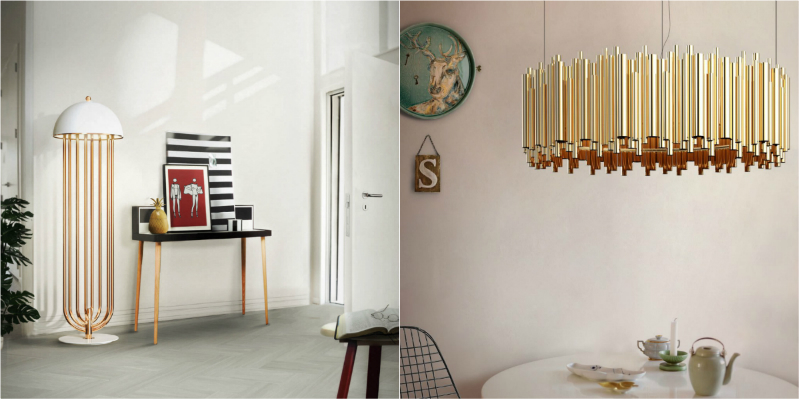 The Perfect Lighting Solutions for Your Home Design