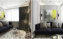 Luxurious House Design with DelightFULL Lighting Fixtures