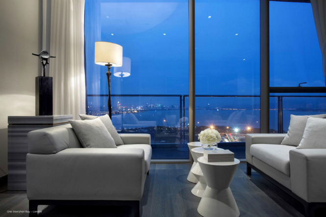 One Shenzhen Bay Luxury Homes with Modern Floor Lamps by Kelly Hoppen kelly hoppen One Shenzhen Bay Luxury Homes with Modern Floor Lamps by Kelly Hoppen london1