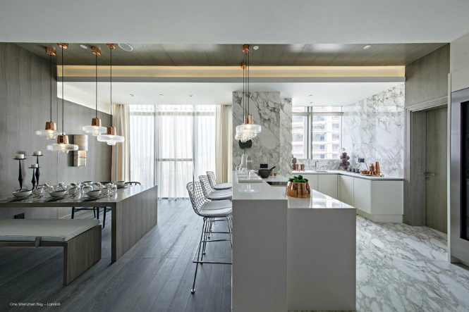 One Shenzhen Bay Luxury Homes with Modern Floor Lamps by Kelly Hoppen kelly hoppen One Shenzhen Bay Luxury Homes with Modern Floor Lamps by Kelly Hoppen london2
