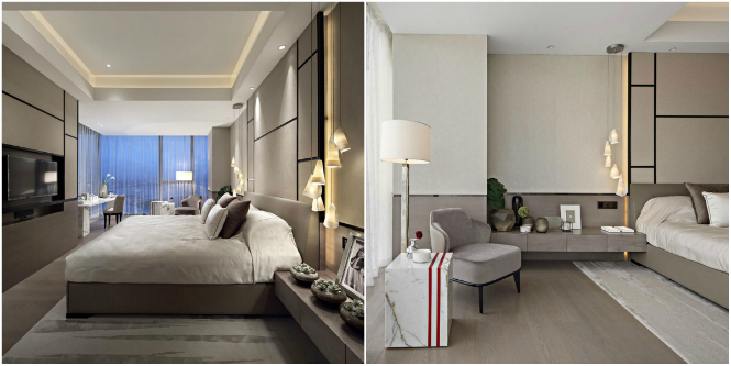 One Shenzhen Bay Luxury Homes with Modern Floor Lamps by Kelly Hoppen kelly hoppen One Shenzhen Bay Luxury Homes with Modern Floor Lamps by Kelly Hoppen newyork1