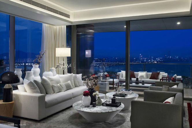 One Shenzhen Bay Luxury Homes with Modern Floor Lamps by Kelly Hoppen kelly hoppen One Shenzhen Bay Luxury Homes with Modern Floor Lamps by Kelly Hoppen newyork2
