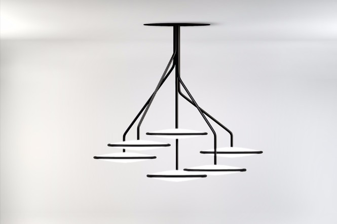 Have You Ever Seen a FloorLamp That Looks Like a Spider? floor lamp Have You Ever Seen a Floor Lamp That Looks Like a Spider? Have You Even Seen a Floor Lamp That Looks Like a Spider 4
