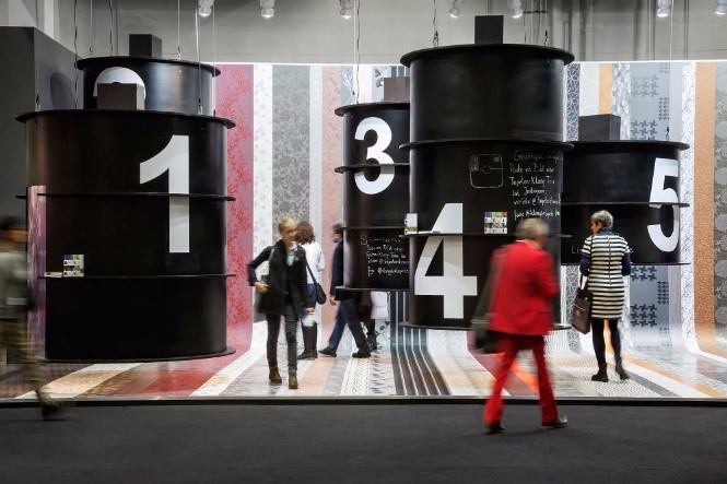 Here's Why You Cannot Miss IMM Cologne 2017 Edition