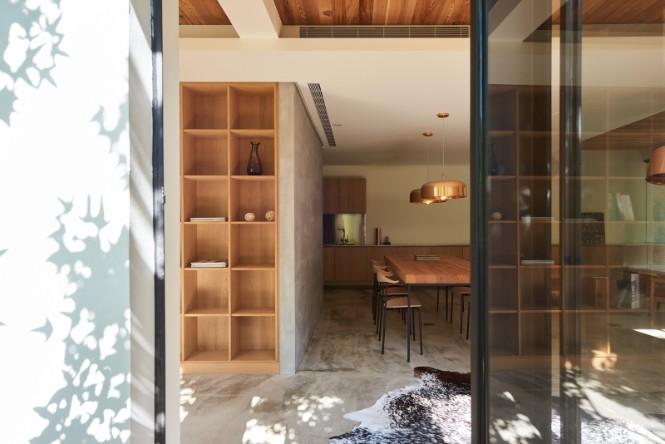 Mid-Century Taiwan Home Gets a Makeover Full of Great Lighting Designs lighting designs Mid-Century Taiwan Home Gets a Makeover Full of Great Lighting Designs Mid Century Taiwan Home Gets a Makeover full of Great Lighting Designs 10