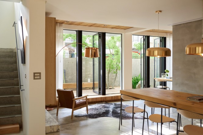 Mid-Century Taiwan Home Gets a Makeover Full of Great LightingDesigns lighting designs Mid-Century Taiwan Home Gets a Makeover Full of Great Lighting Designs Mid Century Taiwan Home Gets a Makeover full of Great Lighting Designs 3