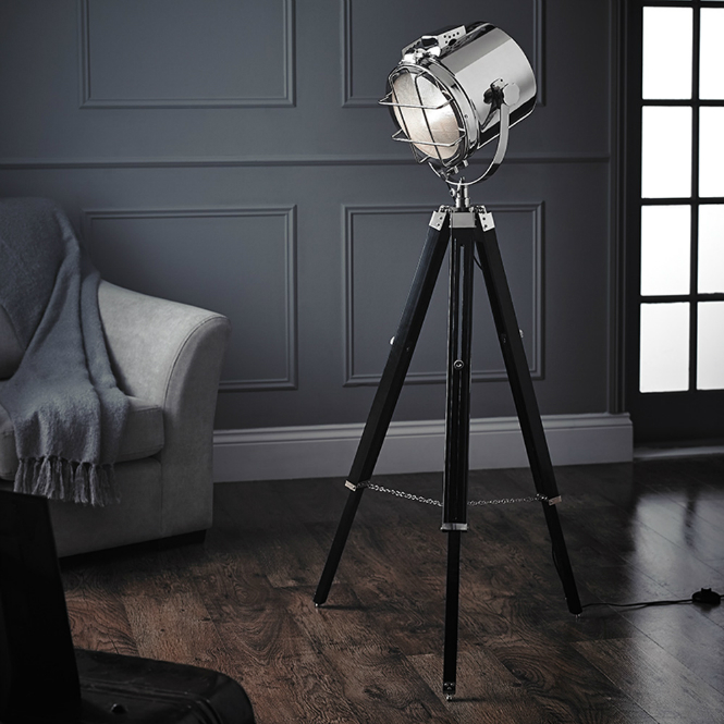 The Best Modern Tripod Floor Lamps for Your Project tripod floor lamps The Best Modern Tripod Floor Lamps for Your Project The Best Modern Tripod Floor Lamps for Your Project 5