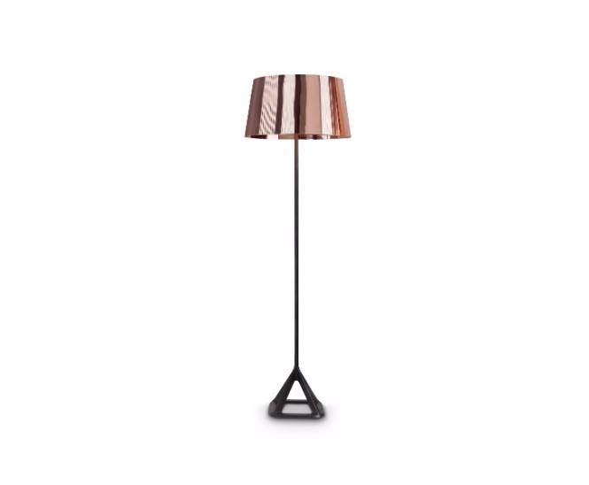 Tom Dixon's Upscale Modern Floor Lamps tom dixon Tom Dixon's Upscale Modern Floor Lamps Tom Dixon   s Upscale Modern Floor Lamps 3