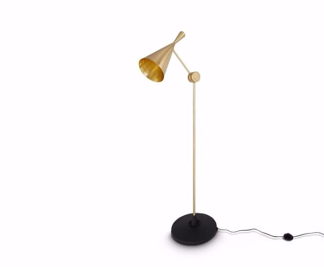 Tom Dixon's Upscale Modern Floor Lamps tom dixon Tom Dixon's Upscale Modern Floor Lamps Tom Dixon   s Upscale Modern Floor Lamps 4