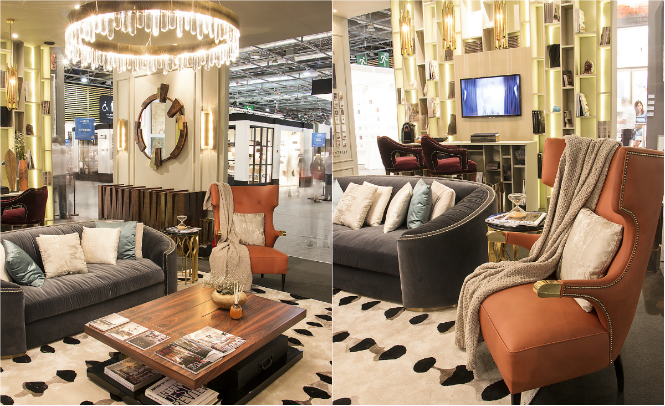 Top 10 Luxury Brands You Cannot Miss at Maison et Objet 2017 maison et objet 2017 Top 10 Luxury Brands You Cannot Miss at Maison et Objet 2017 Top 10 Luxury Brands You Have to See at Maison et Objet 2017 4