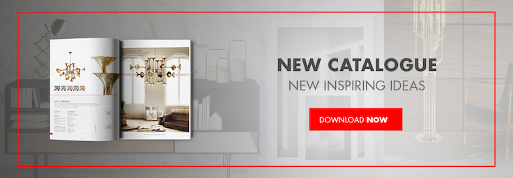 new-catalogue-delightfull luxury lighting Marble and Golden Living Room Luxury Lighting Designs new catalogue delightfull