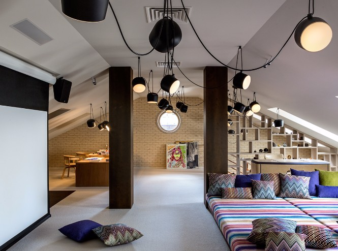 Dreamdesign Transforms Vacation House with Amazing Lighting Designs