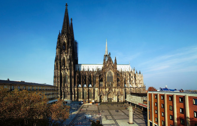 Cologne City Guide for IMM 2017 city guide IMM Cologne City Guide: Places You Must Visit Cologne Guide 21 mfl