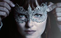 Fifty Shades Darker Returns with Luxury Lighting Designs