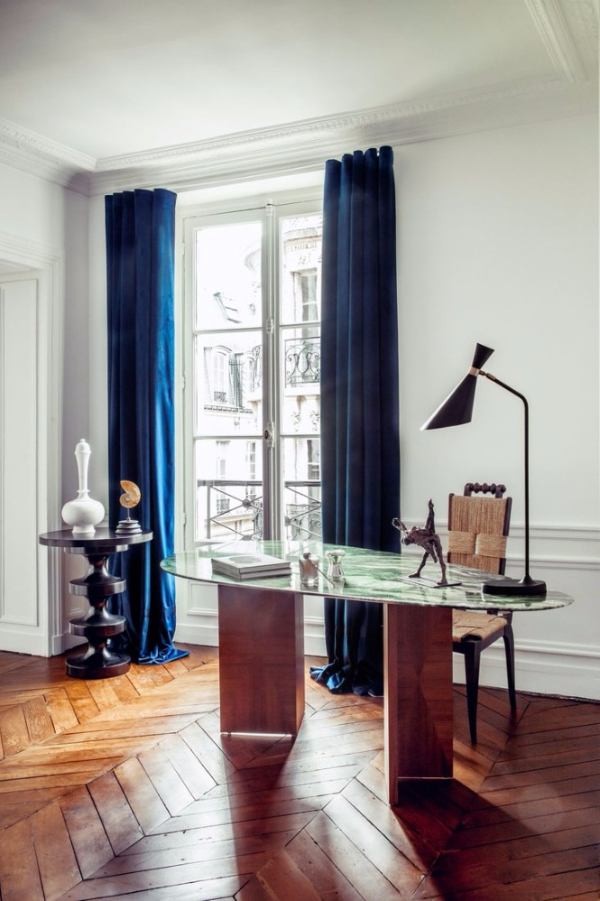 Stunning Lighting Designs Shine in Hilary Swank's Paris Apartment 1 lighting designs Stunning Lighting Designs Shine in Hilary Swank's Paris Apartment Stunning Lighting Designs Shine in Hilary Swanks Paris Apartment 1