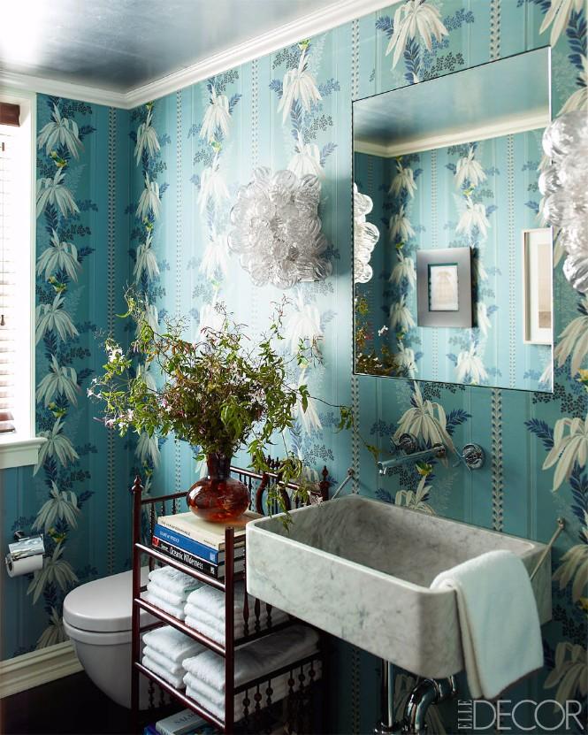 Bathroom Ideas to Elevate Your Interior Design 1