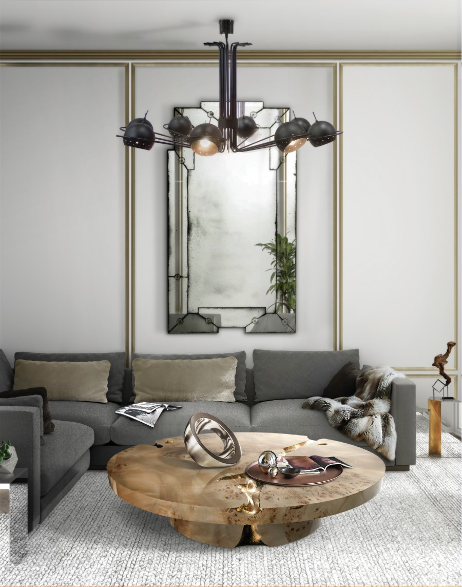 Discover The Best Lighting Designs to Elevate Your Living Room Decor (1)
