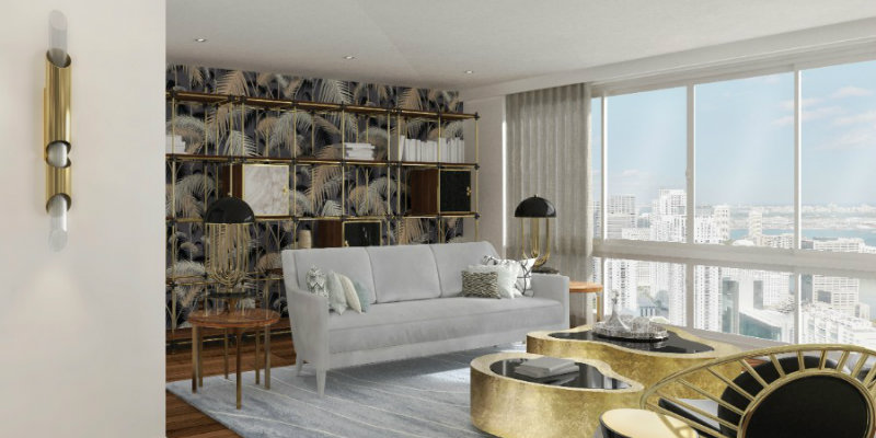 Discover The Best Lighting Designs to Elevate Your Living Room Decor feat