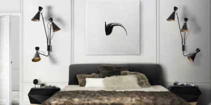 Fall in Love with These Unique Mid-Century Wall Lamps 9
