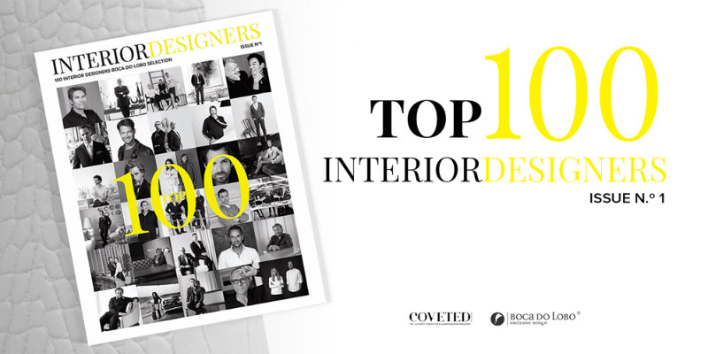 Find Out The Top Interior Designers List By Coveted Magazine (10)