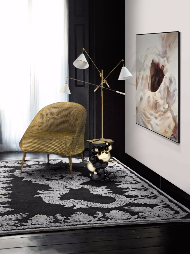 Find Out the Best Mid-Century Floor Lamps for Your Home Design (1) mid-century floor lamps Find Out the Best Mid-Century Floor Lamps for Your Home Design Find Out the Best Mid Century Floor Lamps for Your Home Design 8