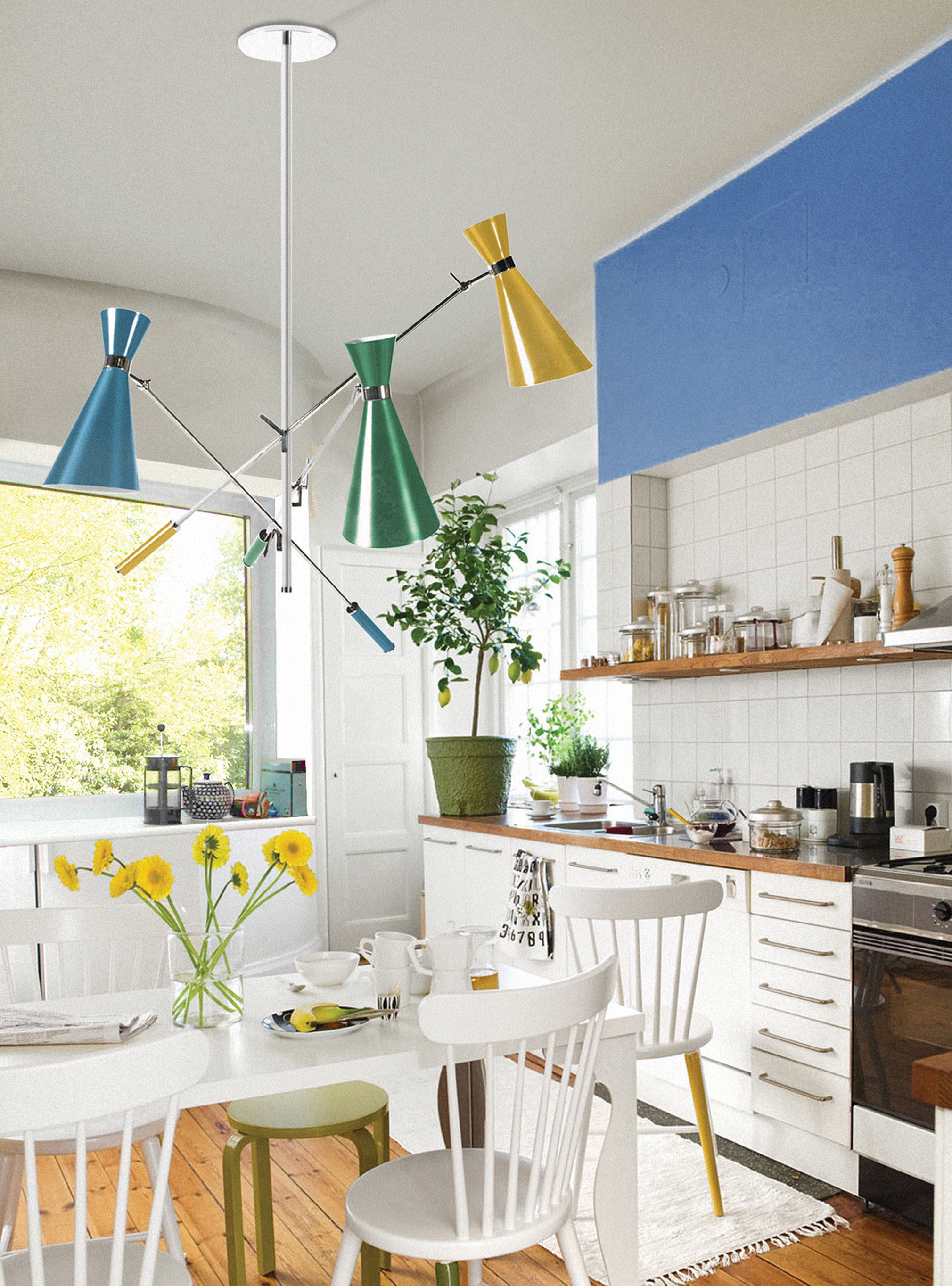 Here are the Best Lighting Designs for Your Kitchen Decor (2) lighting design Here Are the Best Lighting Designs for Your Kitchen Decor Here are the Best Lighting Designs for Your Kitchen Decor 4