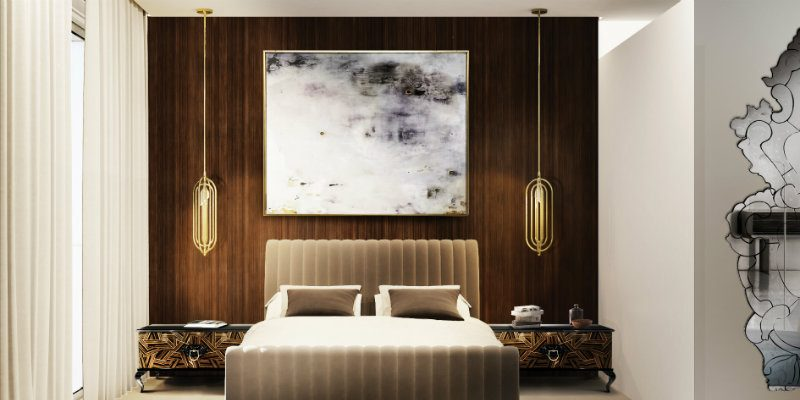 Lighting Designs That Will Give a Unique Touch to Your Bedroom