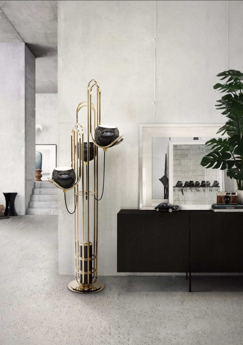 Make a Style Statement with These Modern Floor Lamps modern floor lamps Make a Style Statement with These Modern Floor Lamps Make a Style Statement with These Modern Floor Lamps 2 2