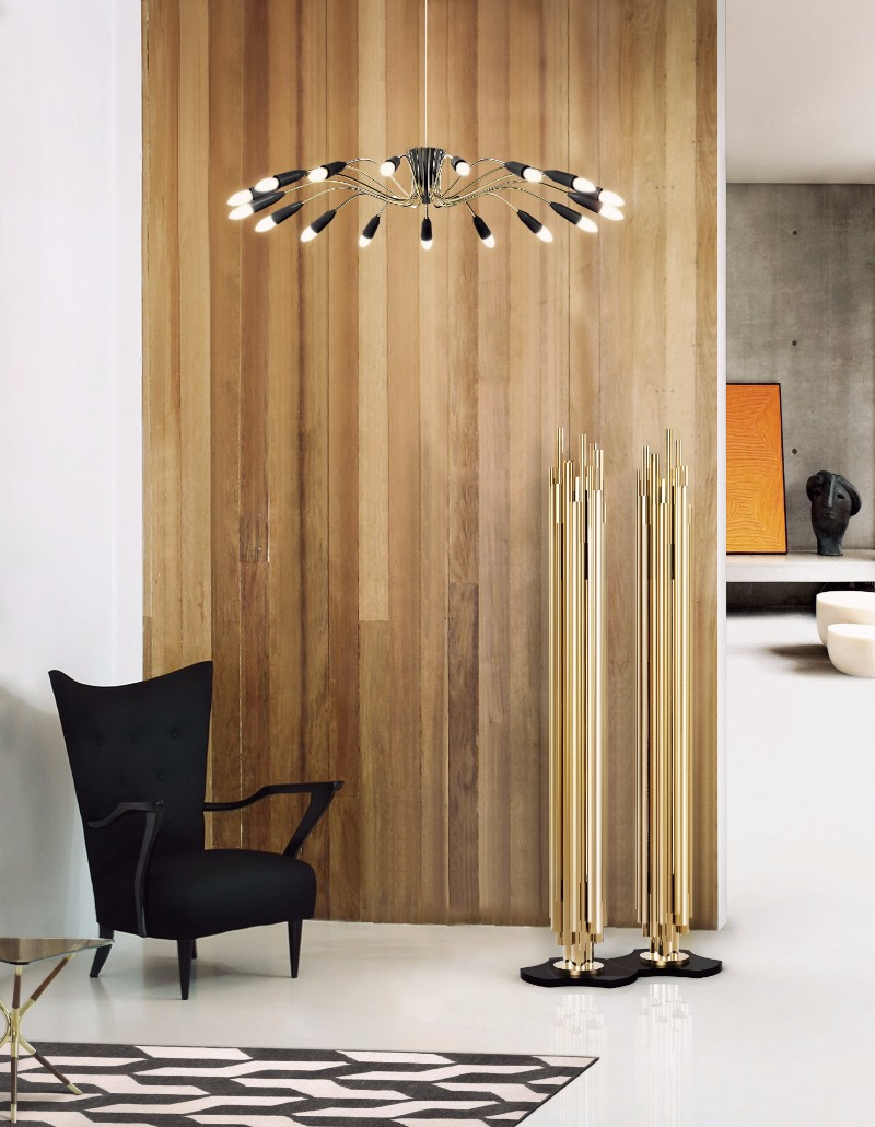 Make a Style Statement with These Modern Floor Lamps modern floor lamps Make a Style Statement with These Modern Floor Lamps Make a Style Statement with These Modern Floor Lamps 5 1